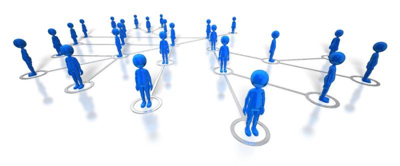 pronet about us organization